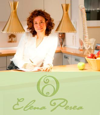 Página Oficial de la Nutricionista